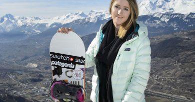 Estelle Balet : La fin tragique d'une championne de snowboard