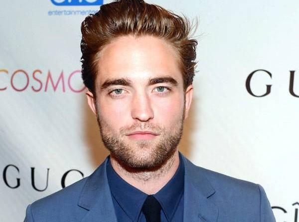 Robert Pattinson barbu pour une aventure avec Charlie Hunnam