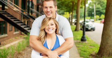 Shawn Johnson a épousé Andrew East