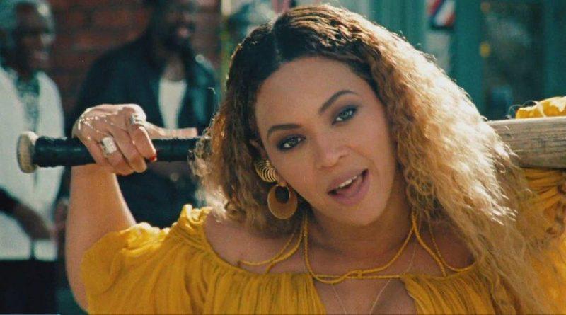 Beyonce, Lemonade son nouvel album surprise !