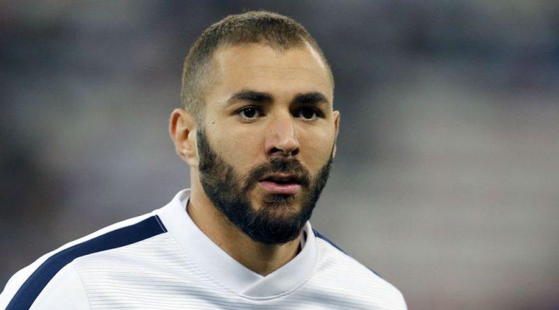 Karim Benzema ne participera pas à l'Euro 2016