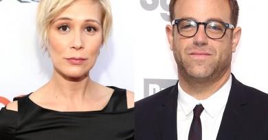 Liza Weil divorce de son mari Paul Adelstein