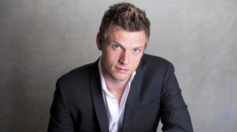 Nick Carter : Le Backstreet Boy est papa !