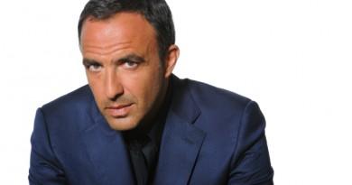 Nikos Aliagas : Un projet pour l'access de TF1 très prometteur