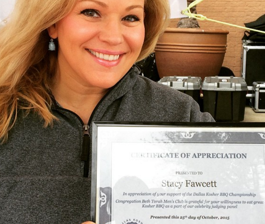 Stacy Fawcett morte : Drame familial