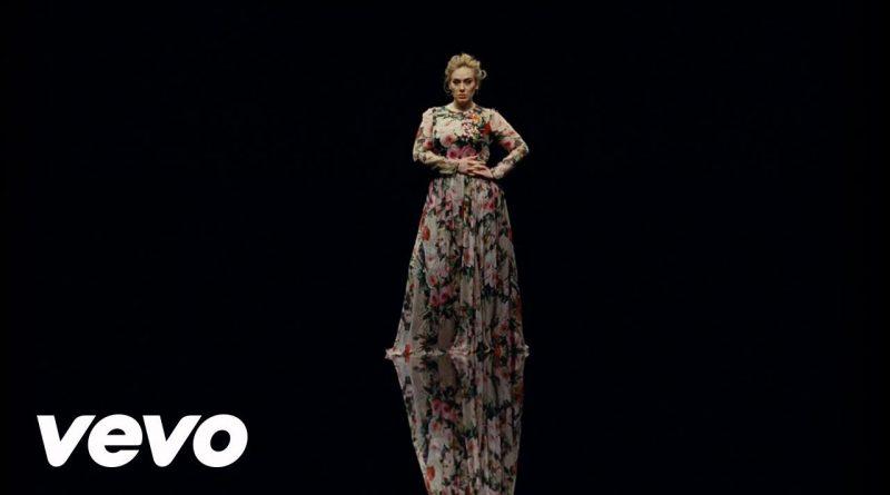 Adele : Signe un contrat qui lui rapporte 117 millions d'euros !