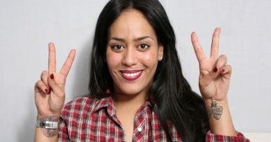 Amel Bent : Sa fille en photo pour la fête des mères