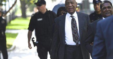 Bill Cosby devrait prochainement comparaître au pénal