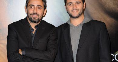 C'est la vie, nouvelle comédie d'Eric Toledano et Olivier NakacheC'est la vie, nouvelle comédie d'Eric Toledano et Olivier Nakache