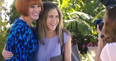 """Jennifer Aniston et Julia Roberts : Leur """"fête des Mères"""" gâchée"""