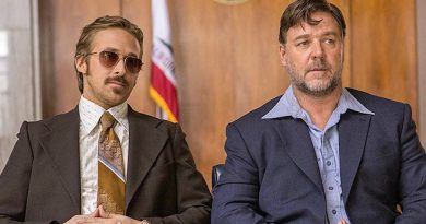 Russell Crowe et Ryan Gosling s'affrontent en thérapie de couples