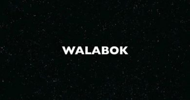 Booba - Walabok