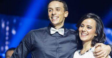 Alizée et Grégoire Lyonnet : Nouveau cliché de leur mariage !