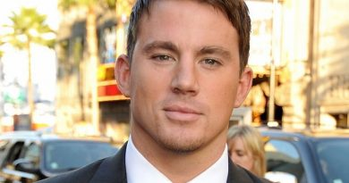 Channing Tatum : En mode sirène dans le remake du film splash